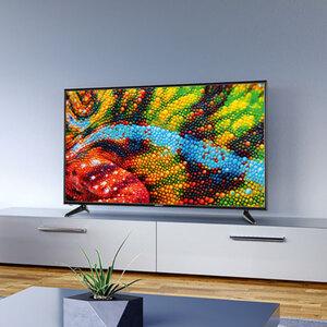 "146,1cm (58"") UHD Smart-TV MEDION® LIFE®  P155041"