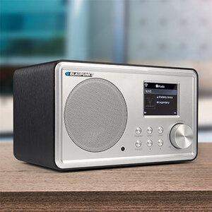 Blaupunkt Internetradio IR201