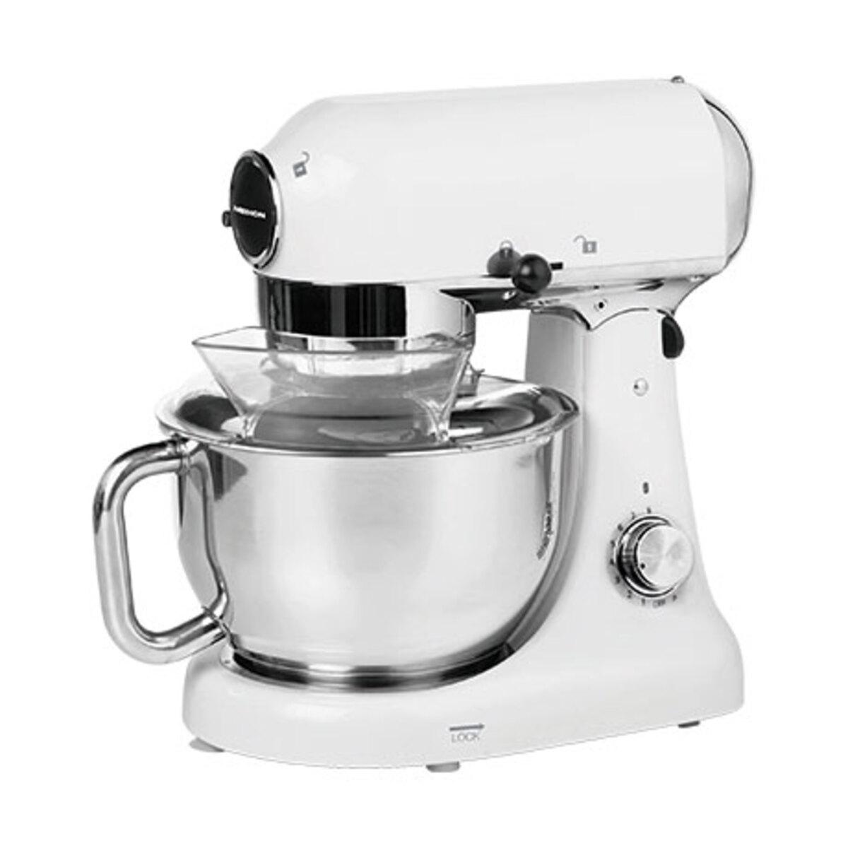 Bild 2 von Küchenmaschine MD 16480 weiß1