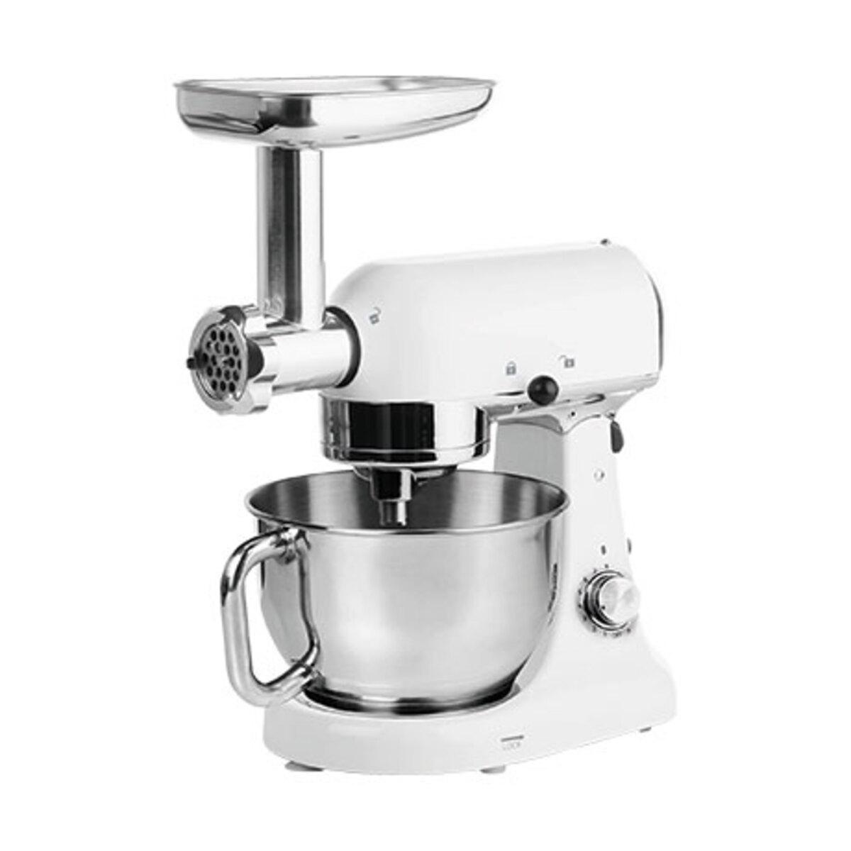 Bild 4 von Küchenmaschine MD 16480 weiß1