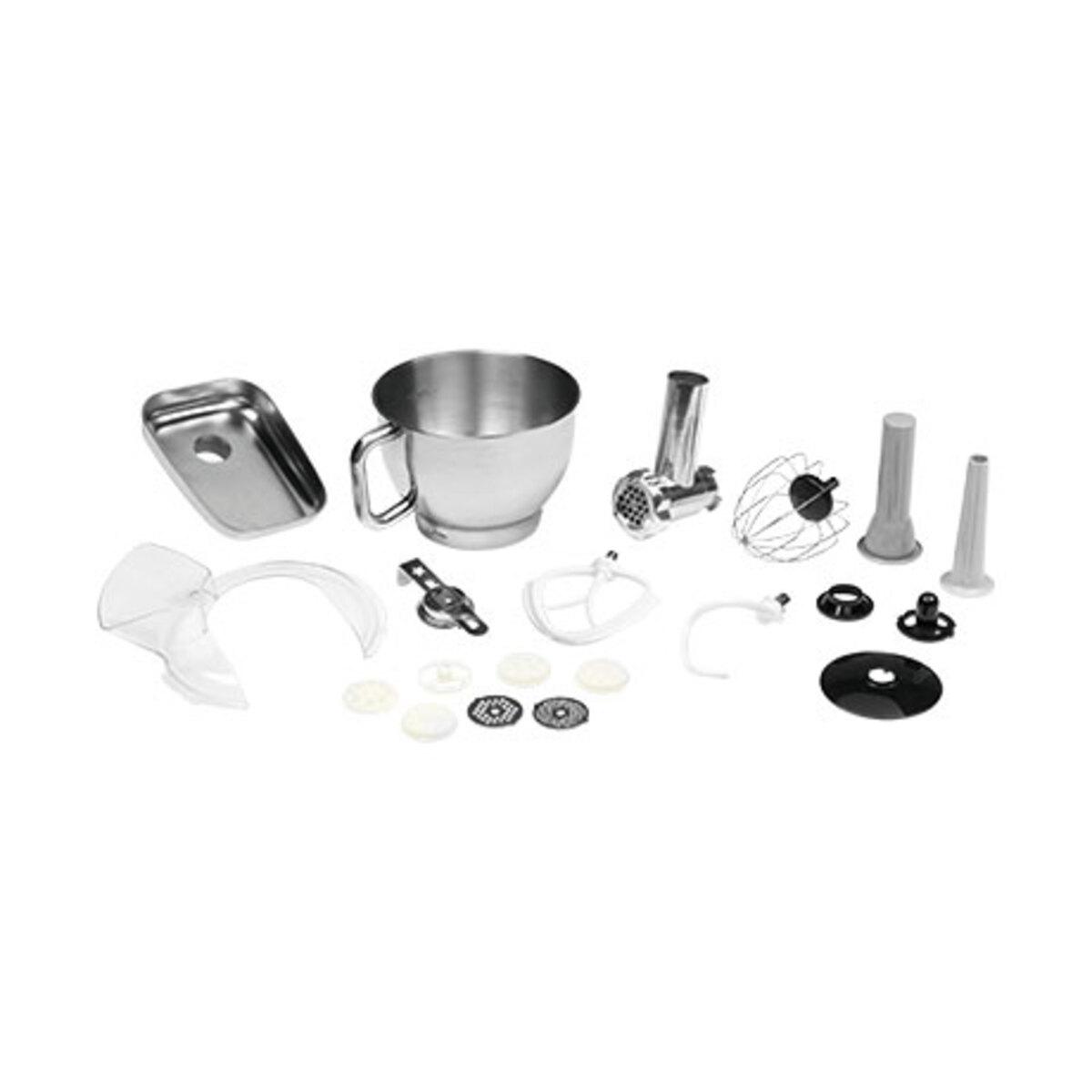 Bild 5 von Küchenmaschine MD 16480 weiß1