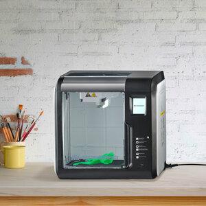 3D Drucker Bresser, mit WLAN-Funktion