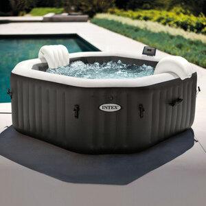 Whirlpool Intex® PureSpa™ Octagon Bubble Jet