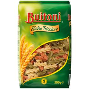 Buitoni Eliche Tricolore 500g