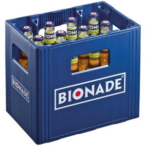 Bionade Zitrone Bergamotte 12x0,33l
