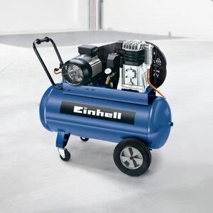 Kompressor Einhell BT-AC 480/100/10 D
