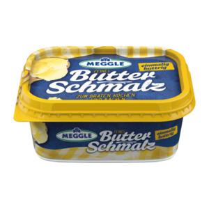 Meggle Butter Schmalz