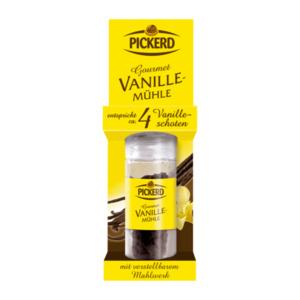 Pickerd Gourmet Vanille-Mühle