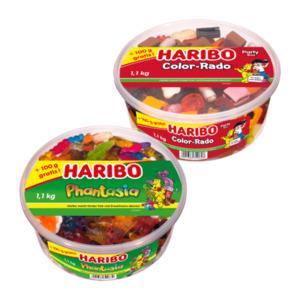 Haribo Party Box