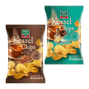 funny-frisch Kessel Chips