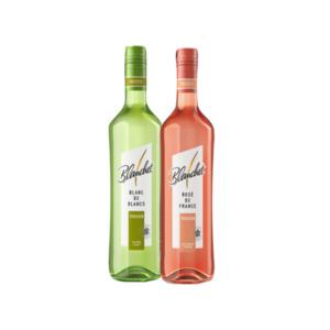 Blanchet französische Weine