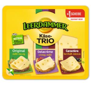 LEERDAMMER Käse Trio-Scheiben