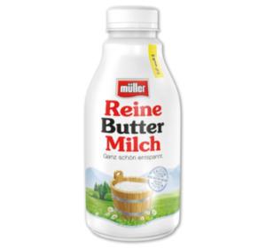 MÜLLER Reine Buttermilch