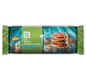 NATURGUT Bio Hafercookies