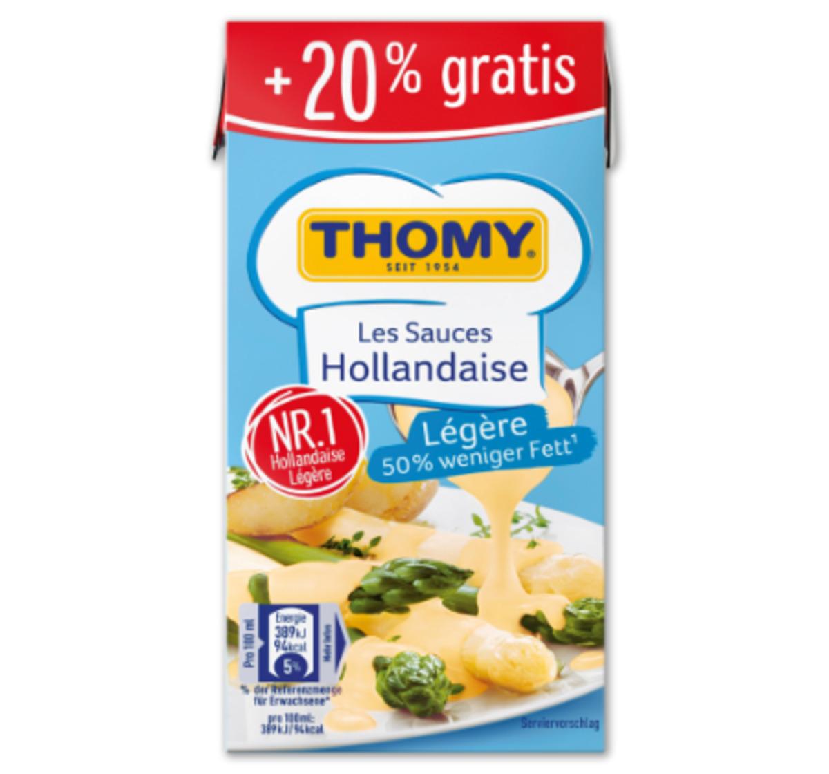 Bild 2 von THOMY Les Sauces Hollandaise