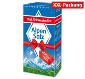 BAD REICHENHALLER Alpen Salz