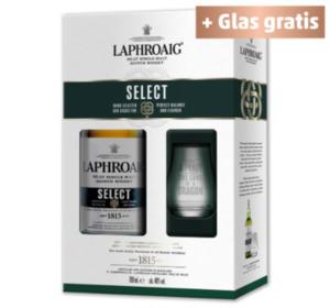 LAPHROAIG Select Islay Single Malt Whisky
