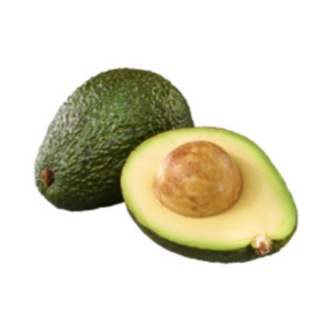 Chile/Mexiko Avocado
