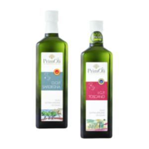 Primoli Toscano oder Sardegna Natives Olivenöl extra