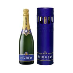 Champagner Pommery Brut Royal