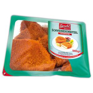 Sprehe XXL-Schweineschnitzel