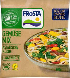 FROSTA  Gemüse-Pfanne, -Mix oder Rahmgemüse