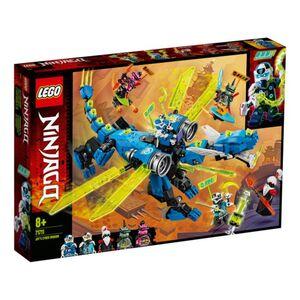 LEGO® NINJAGO® 71711 - Jays Cyber-Drache