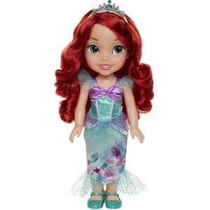 Disney Prinzessin - Spielpuppe Arielle - mint