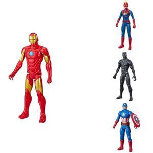 Avengers Endgame - Titan Hero - Actionfigur  - verschiedene Ausführungen erhältlich