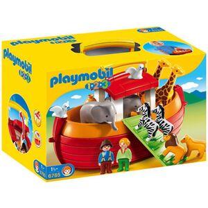 PLAYMOBIL® 6765 - Meine-Mitnehm Arche Noah - Playmobil 1-2-3