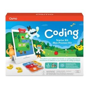 Osmo Coding Starter Kit für iPad