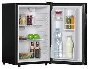Minikühlschrank in Schwarz ´SPH8.006´