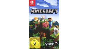 Minecraft - Nintendo Switch Edition