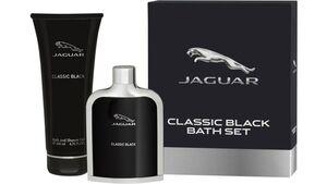 JAGUAR Classic Black Eau de Toilette + Shower Gel Set