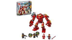 LEGO Marvel Super Classic - 76164 Iron Man Hulkbuster vs. A.I.M.-Agent