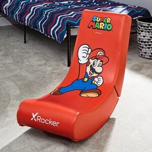 X Rocker Video Rocker Super Mario Jump Edition