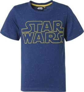 Star Wars T-Shirt  dunkelblau Gr. 104 Jungen Kleinkinder