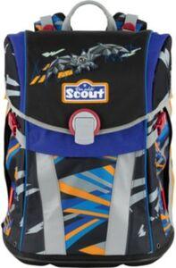 Schulranzenset SUNNY Bat Robot, 4-tlg. (Kollektion 2019/2020)