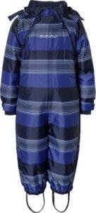 Schneeanzug OXFORD W 2  blau Gr. 80 Jungen Kinder