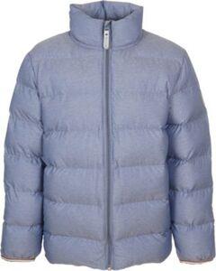 Winterjacke YEARAROUND  blau Gr. 104/110 Jungen Kleinkinder