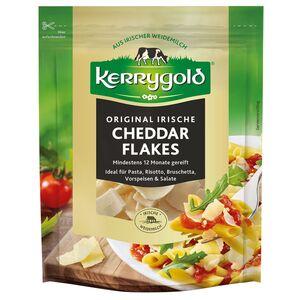 Kerrygold®  Cheddar-Flakes 120 g