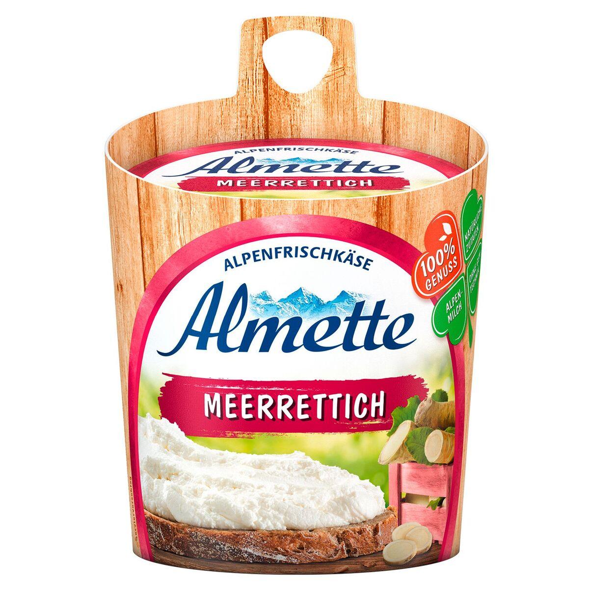 Bild 2 von Almette Alpenfrischkäse 150 g