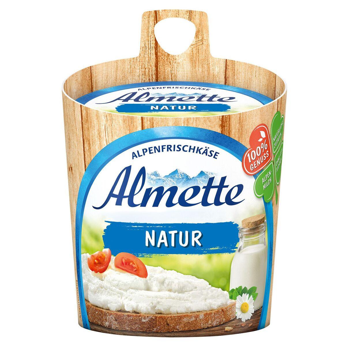 Bild 3 von Almette Alpenfrischkäse 150 g
