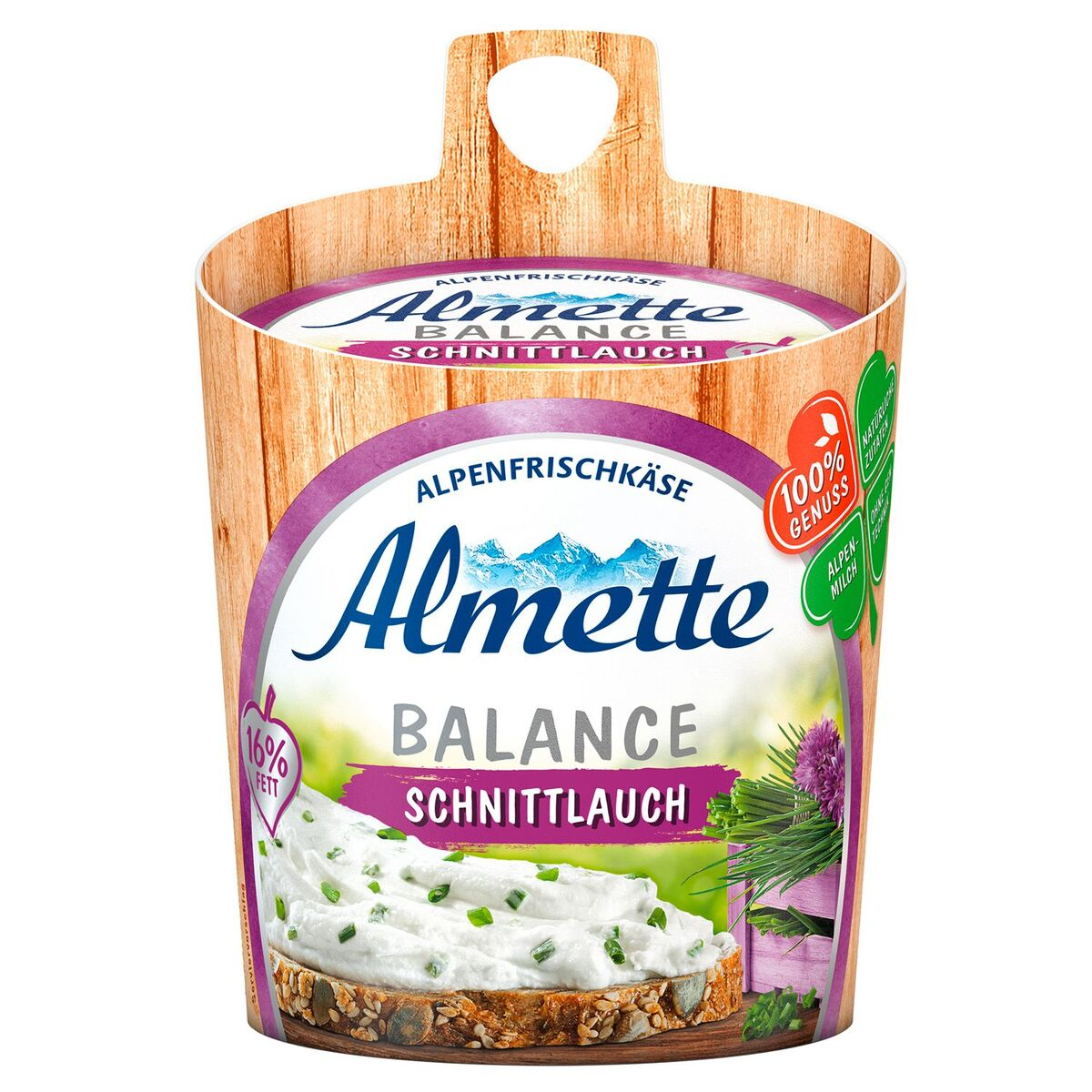Bild 4 von Almette Alpenfrischkäse 150 g