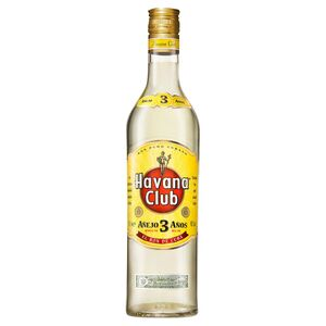 Havana Club 3 Jahre 0,7 l
