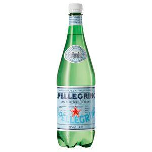S. PELLEGRINO Mineralwasser 1 l