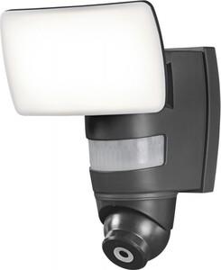 Ledvance LED Außenleuchte Endura Pro ,  Kamera, App-Steuerung