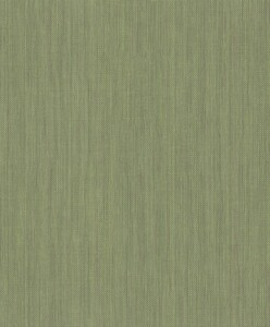 Erismann Vliestapete Paradisio ,  Uni dunkelgrün, 10,05 x 0,53 m