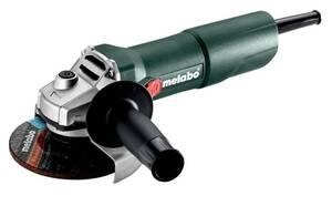 Winkelschleifer W 750-125, 750 Watt, 125 mm Metabo