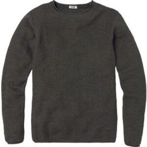 Pullover meliert